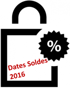 dates de soldes toutes les dates de soldes en france. Black Bedroom Furniture Sets. Home Design Ideas