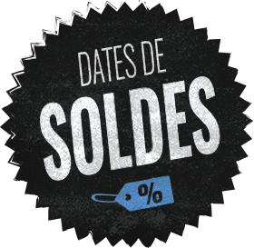 Dates soldes et 2017 calendrier complet et 2017 - Date des soldes 2017 ...